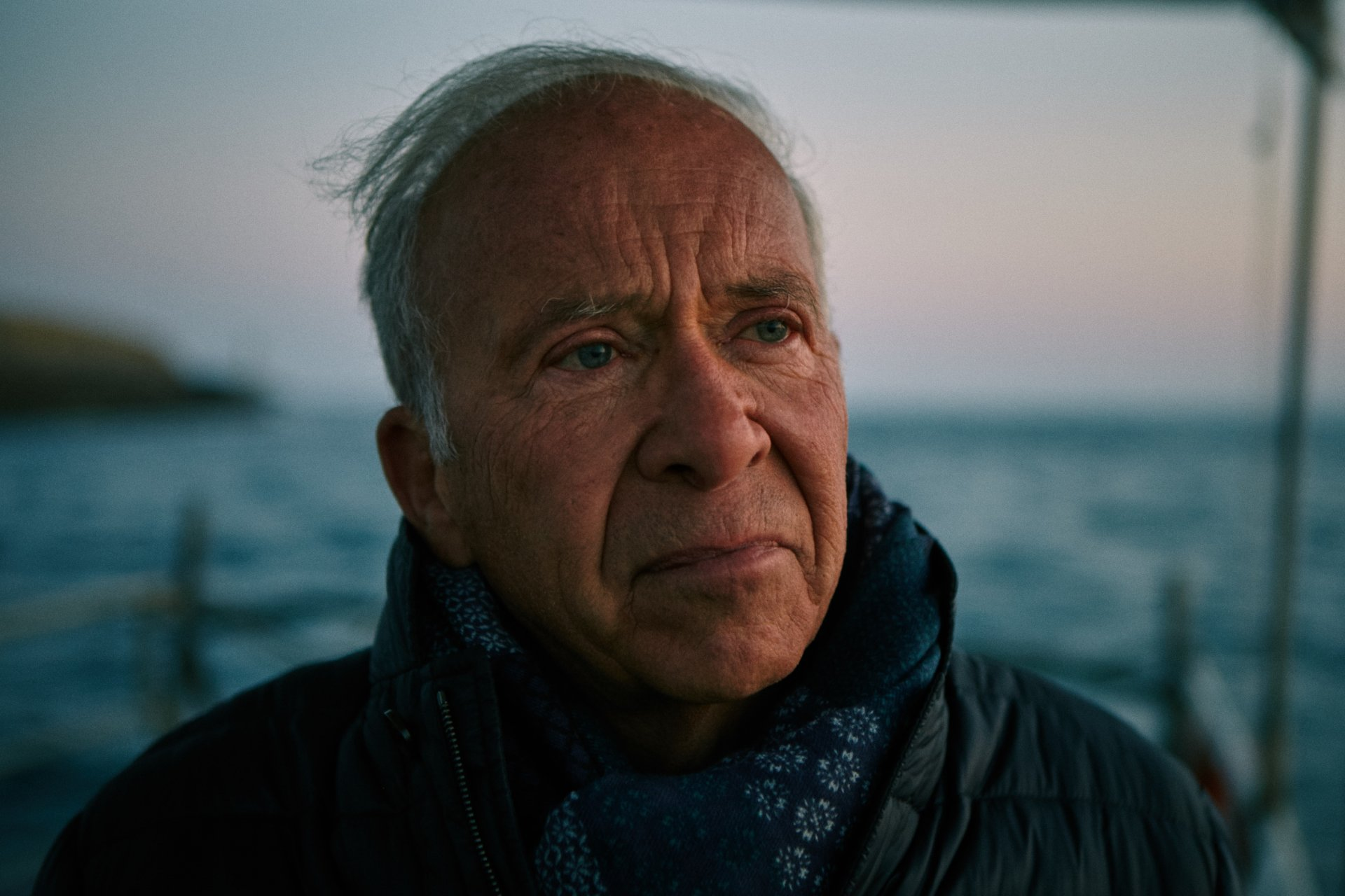Yves Buchheim ANDREAS PFOHL